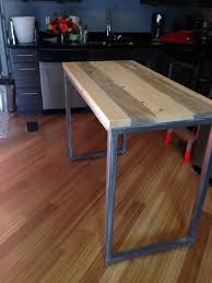 modern counter height table. Modern Counter Height Tables Dixie Furniture Throughout Table Decorating