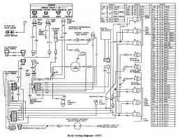 body car wiring diagram page 5 body wiring of 1967 dodge charger