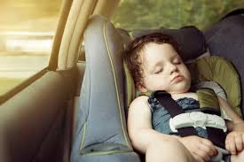 information on infant car seat cover safety
