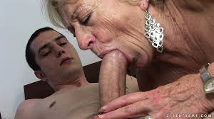 3 Rat s Free Granny Tubes