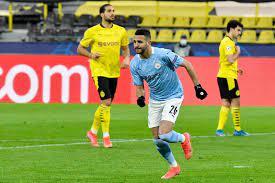 Borussia Dortmund scheitert in der CL an Manchester City