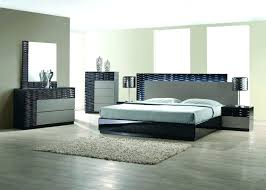 Contemporary Italian Furniture Contemporary Bedroom Sets Made In