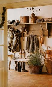 Country Coat Racks 100 Living Room Decorating Ideas Country living Mud rooms and 27