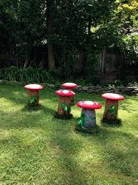 mushroom stool video game theme custom furniture. Unique Video Mushroom Stool Outdoor Home Insights Furniture Bedroom Sets On Mushroom Stool Video Game Theme Custom Furniture