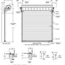 Garage Overhead Doors Sizes | Purobrand.co