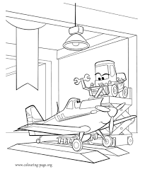 Planes Coloring Pages For Kids 16907 Bestofcoloringcom