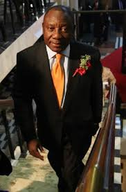 Ramaphosa admitted that his government has been too slow in the process of restitution and redistribution of farmlands, stressing that land is a key pillar for economic emancipation and freedom. Cyril Ramaphosa