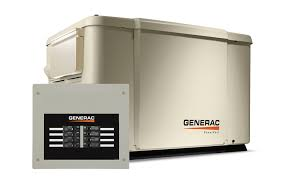 Generac generators png Small Powerpact 75kw Generator u003cstrongu003efeatures Absolute Generators Generac Power Systems 75kw Powerpact Home Generator With Transfer