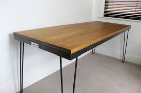 bespoke office desks. Is Bespoke Wood Industrial Style Desks And Office Furniture The Way With Regard To Desk Prepare 11