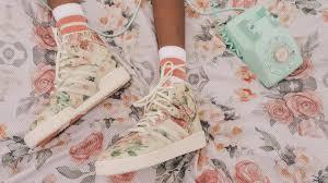Eric Emanuel Designer End Features Adidas X Eric Emanuel Capsule Launching