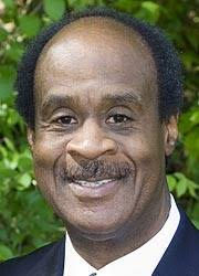 Isiah (Ike) Leggett, County Executive , Montgomery County, Maryland