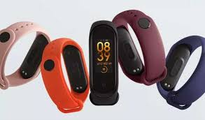 Xiaomi Mi Band 5 will add 5 sports modes and 2 analog dials -