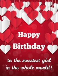 Birthday Girl Quotes Cool 48 Best Birthday Girl Quotes And Wishes With Images Quotes Yard