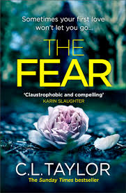 The Fear By C L Taylor No 6 On The Sunday Times Bestseller