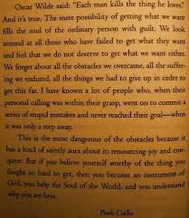 the best the alchemist ideas the alchemist  this just made me cry it s from my favorite book the alchemist by