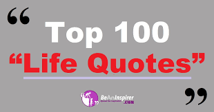 Of course, it's much better to include flowers and maybe a surprise dinner date to make your confession of love extra special, but it doesn't always have to be that way. Top 100 Life Quotes Short Quotes On Life With Deep Meaning