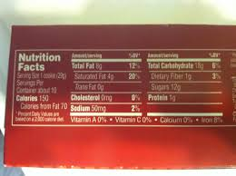 it s a good thing too if you gander over at the nutritional info like other extremely tasty tj sandwich cookies these are something to be taken in
