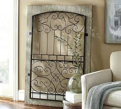 metal gate wall art garden gate metal wall art on iron gate wall art with metal gate wall art garden gate metal wall art chastaintavern