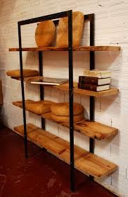 Muebles Rusticos De Madera Y Hierro Forjado