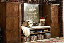pottery barn entryway furniture. Pottery Barn Entryway Dining Sets Rustic Furniture Bench D