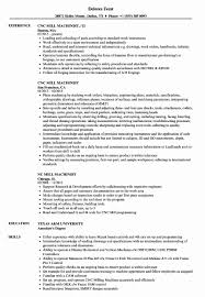 Astonishing Machinist Resume 21 Federal Resume Format Professional ...