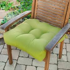 Greendale Home Fashions 20 x 20 in Outdoor Seat Cushion OC4800