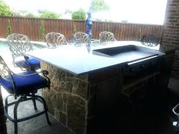 hibachi grill home kitchen outdoor built in ideas wonderful for homewood il image