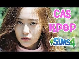 CAS Episode 1: Krystal Jung f(x) 4 Walls [KPOP] - YouTube