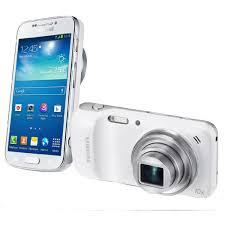 Samsung Galaxy S4 Zoom 8GB Weiß: 15 ...