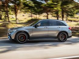 2018 Mercedes-Benz GLC63 AMG and GLC63 AMG Coupe revealed | Drive ...