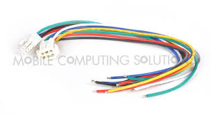 pin wiring harness discover your wiring diagram collections plastic 6 pin wiring harness black box mobile mini itx case