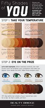 Choose A Hair Color