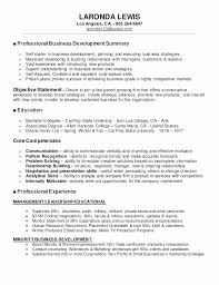 Resume Samples And Templates New Sample Psw Resume Sample Resume