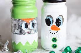 Cute Jar Decorating Ideas The Best Elf Mason Jar Christmas Gift Idea You Can Easily Make 27