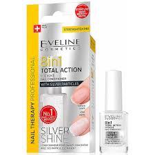 Eveline Nail Therapy Kondicioner Na Nehty 12 Ml Levně Mobilmania Zboží