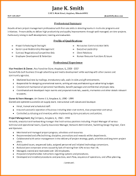Resume Skills Example 100 managerial skills examples appeal leter 54