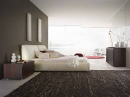 Bedroom  Design Gorgeous Grey Themed Bedroom Crocodile Leather - Grey wall bedroom ideas