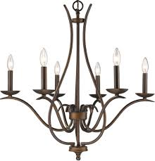genevieve oil rubbed bronze candlestick chandelier 28 wx28 h