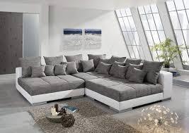 Ecksofa Big Zwdg Ecksofa Big Sofa 224186 Sitztiefe 94 Cm