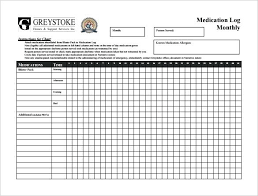 Medication Spreadsheet Schedule Medication Schedule Template Awesome Spreadsheet Medicine
