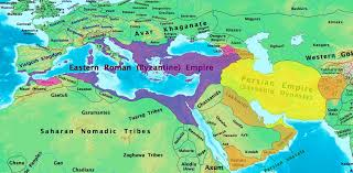 Mysteries of the Persian Empire: A Clash of East and West