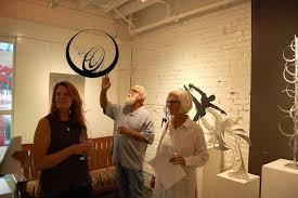 Art show celebrates Kirk's work | The Healdsburg Tribune | sonomawest.com