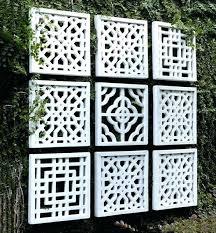 metal garden wall art stunning metal garden wall art outdoor incredible garden fence wall art ideas