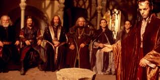 Image result for lotr council of elrond