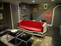 The Amazing Man Cave Decor Room furniture Ideas