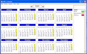 Calendar Free Downloads Free Calendar 2 00 Download