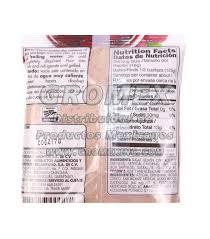 D Gari Agua Jerez Sherry 24 4 9 Oz Gromex Colorante Artificial Rojo L