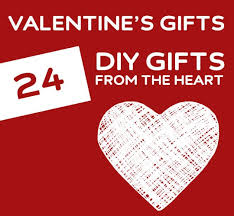diy valentine s gifts that are romantic