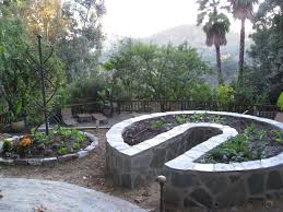 Permaculture Garden Design Ideas Keyhole Bill Mollison Father Of Permaculture Gardenerd