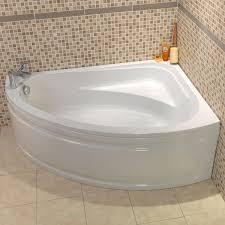 corner bathtub 28 images angelico 60 x 60 corner soaking drop in